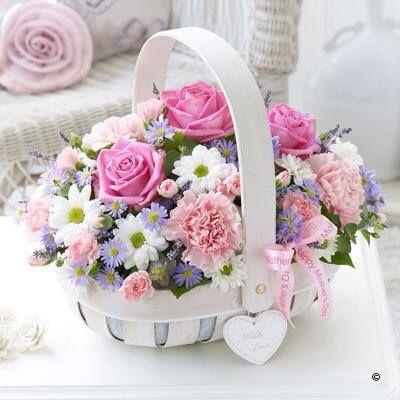 Happy spring sweet friend!