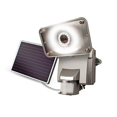 Motion Activated Solar Security Light - Frontgate