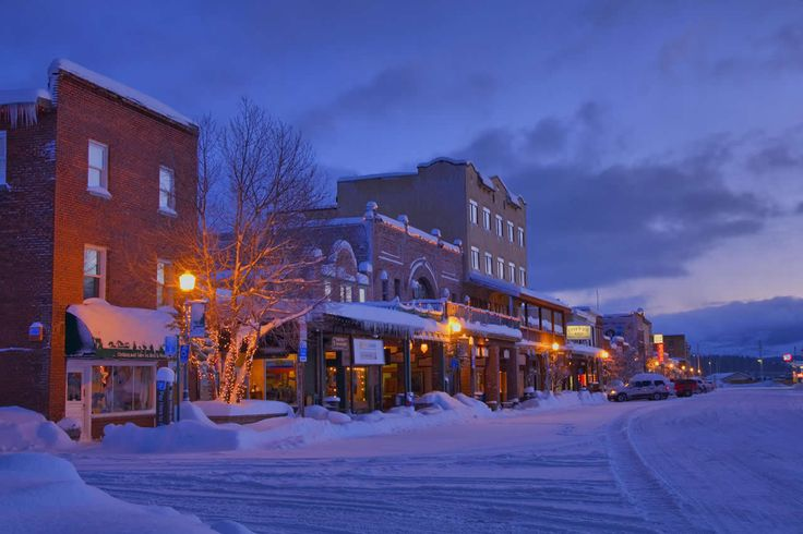 pics of tuckee ca | Truckee CA - Pictures, posters, news and videos on your pursuit ...