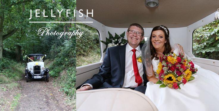 JELLYFISH PHOTOGRAPHY WEDDING ALL SAINTS CHURCH BOW BRICKHILL