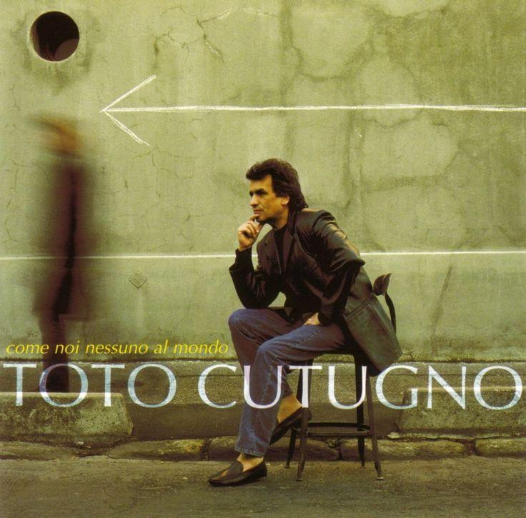 Toto Cutugno Come Noi Nessuno Al Mondo (2005) CD RARO FUORI CATALOGO!!!!
