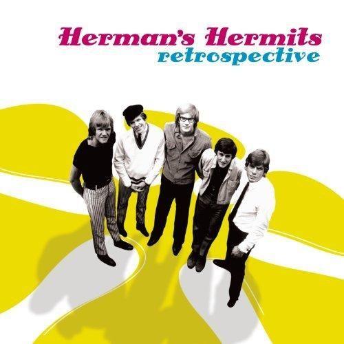 Herman's Hermits - Herman's Hermits Retrospective (Remastered)