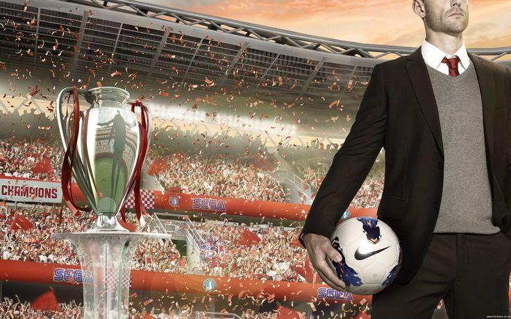 11×11 футбольный менеджер, как вы уже поняли это игра, связанная с футболом. Но вам не придётся, но в этой игре бить пенальти, пасовать своим игрокам по команде и забивать головой голы. Этой самой головой вы будете думать!