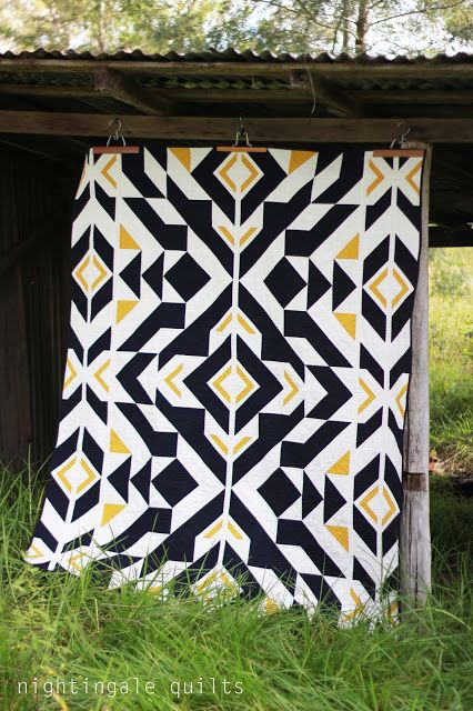 Top Ten Tuesday {Quilts}