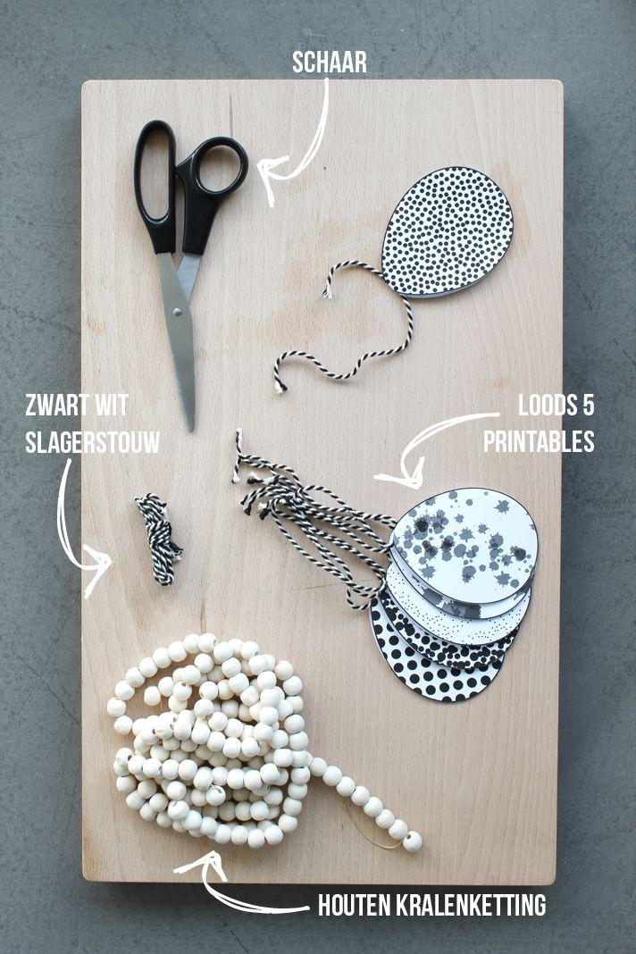 Alles wat je nodig hebt voor een eigen paasei-slinger. Download de PDF hier: https://info.loods5.nl/PDF/paaseieren.pdf