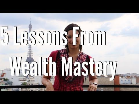 5 Lessons After Attending Tony Robbins Life And Wealth Mastery