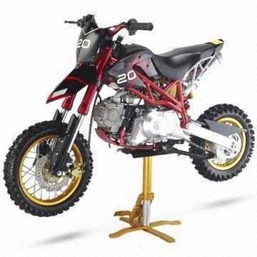 4-stroke 110cc Dirt Bike/off-road Bike/pit Bike - Buy Dirt Bike,Off-road Bike,Off Road Motorcycle Product on Alibaba.com