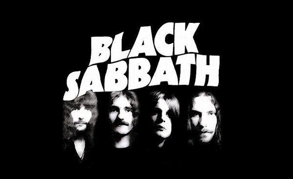 Black Sabbath Announce US Tour Dates! #rock