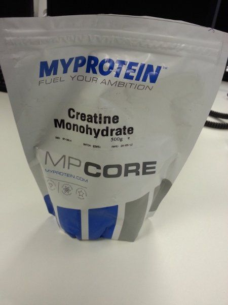 Creapure Creatine Monohydrate Review - Boost Muscle Stamina and Recovery - Boost Muscle Stamina and Recovery with Creapure Creatine Monohydrate Supplement If you're into working out and you're finding it hard to keep your energy up as you train, you'll find that choosing the right Creatine Monohydrate supplement is the key to accessing tons of pure energy during weigh... - Creatine Monohydrate, Main Benefits