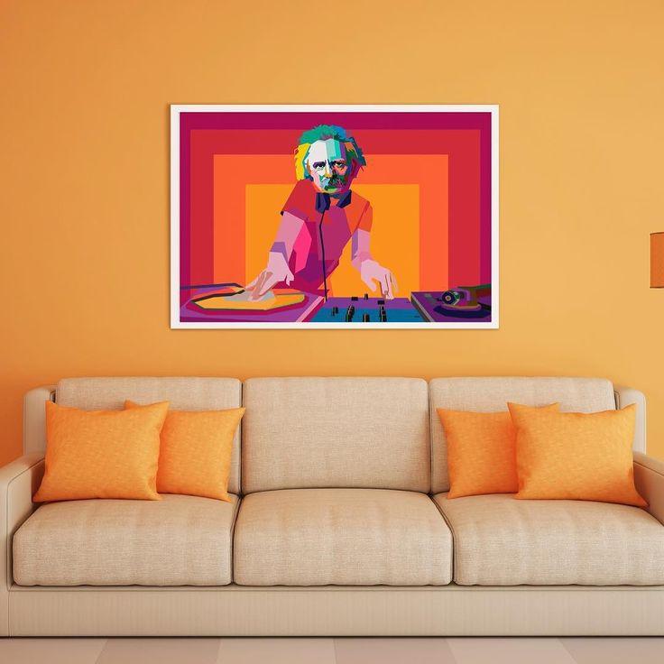 DJ Grieg ønsker alle en fin #Halloween-helg! Visste du at Dovregubbens hall har blitt spilt i en rekke skrekkfilmer?