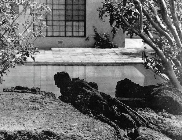 Alberca casa eduardo prieto l pez av de las fuentes 180 for 777 jardines del pedregal