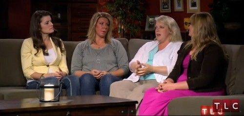Sister Wives Recap: It's Boys' Night!