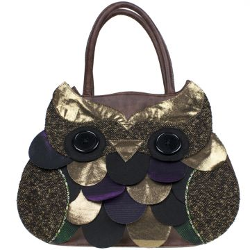 Twit Twoo Shopper, Irregular Choice