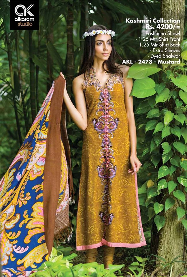 At ksabih.com - pakistan's most beutifull & branded fabrics Available in Affordable Prices Custom Stitching on your own Sizes Buy now : http://goo.gl/tEPjrG