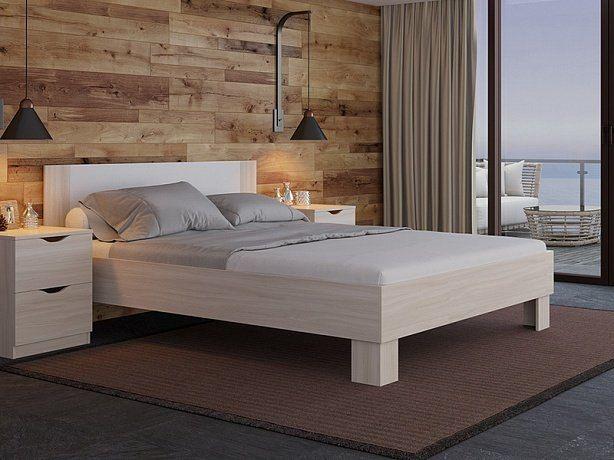 """Дизайн маленькой спальни  В последнее время все популярнее становятся малогабаритные квартиры. Правда, иногда случается, что новоиспеченные владельцы квартиры не знают, как организовать пространство так, чтобы все поместилось.  Подсказываем: приобретайте максимально функциональную мебель (шкафы со множеством отделений, различные многоуровневые полки). Откажитесь от приятных, но бесполезных предметов вроде кофейных столиков. Если пространство """"давит"""" на вас, попробуйте зрительно расширить…"""