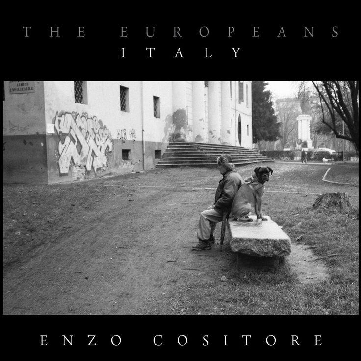 doc! photo magazine presents: The Europeans -> Enzo Cositore