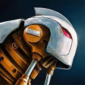 Robot Fighting Games Iron Kill Apk v1.9.166 Mod http://ift.tt/2lC8e3W