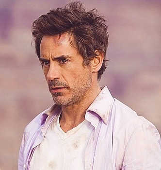 """RDJ, """"Due Date"""" he looks so sexy in this movie"""