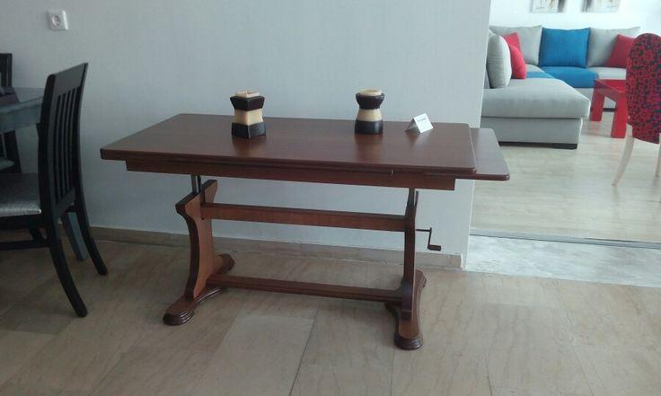 Multi-fuctional table