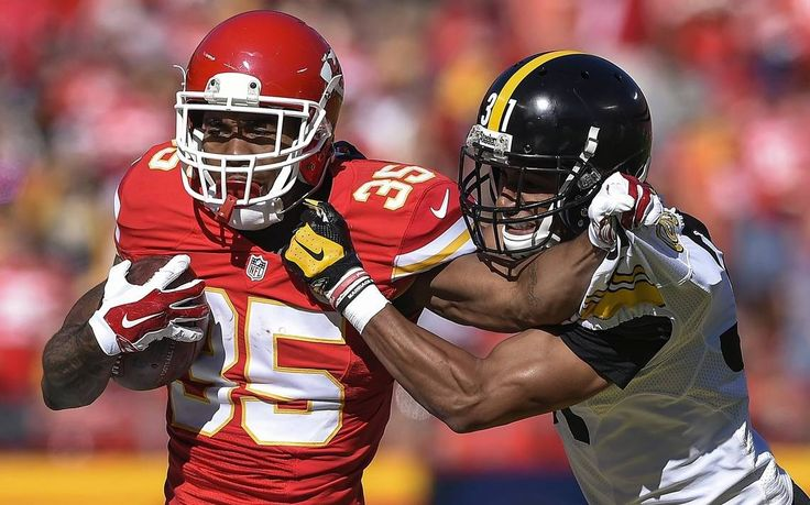Chiefs gameplan: Terez Paylor previews Chiefs at Steelers