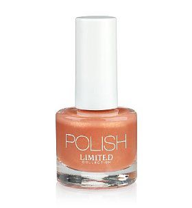 Limited Collection Nail Polish