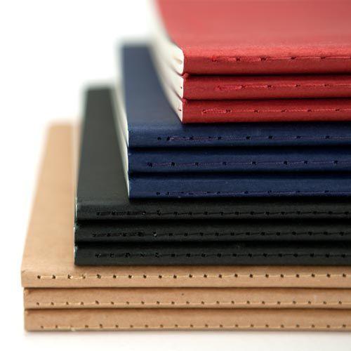 big moleskine journals   Caderno Moleskine Journals Large - capa mole/sem pauta…