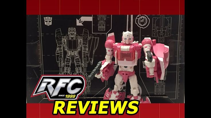 Transformers Titans Return Arcee & Leinad with Ultra Magnus Hascon Exclu...