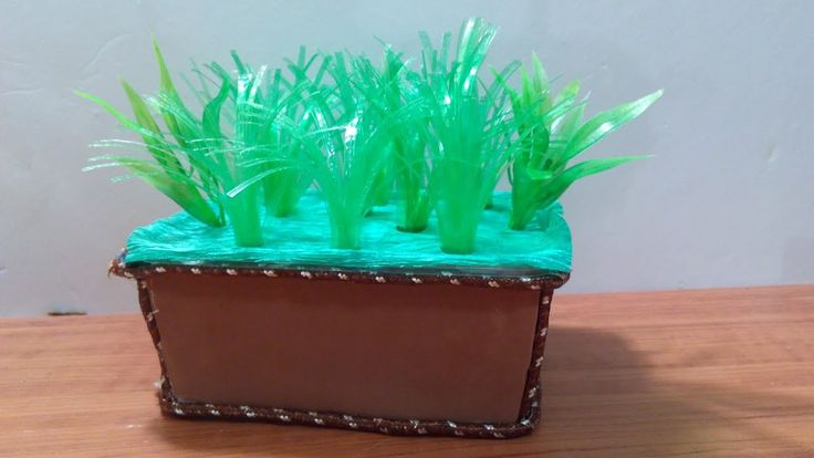 17 best images about recycling ideas on pinterest for Plastic bottle planter craft