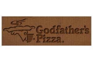 Godfather's Pizza logo