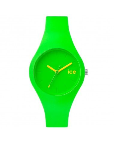 Ice-Watch 000995 ICE.NGN.S.S.14 ICE Ola - Neon Green - Small (ICE.NGN.S.S.14)