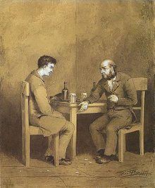 Crimen y Castigo - Fiódor Dostoievski