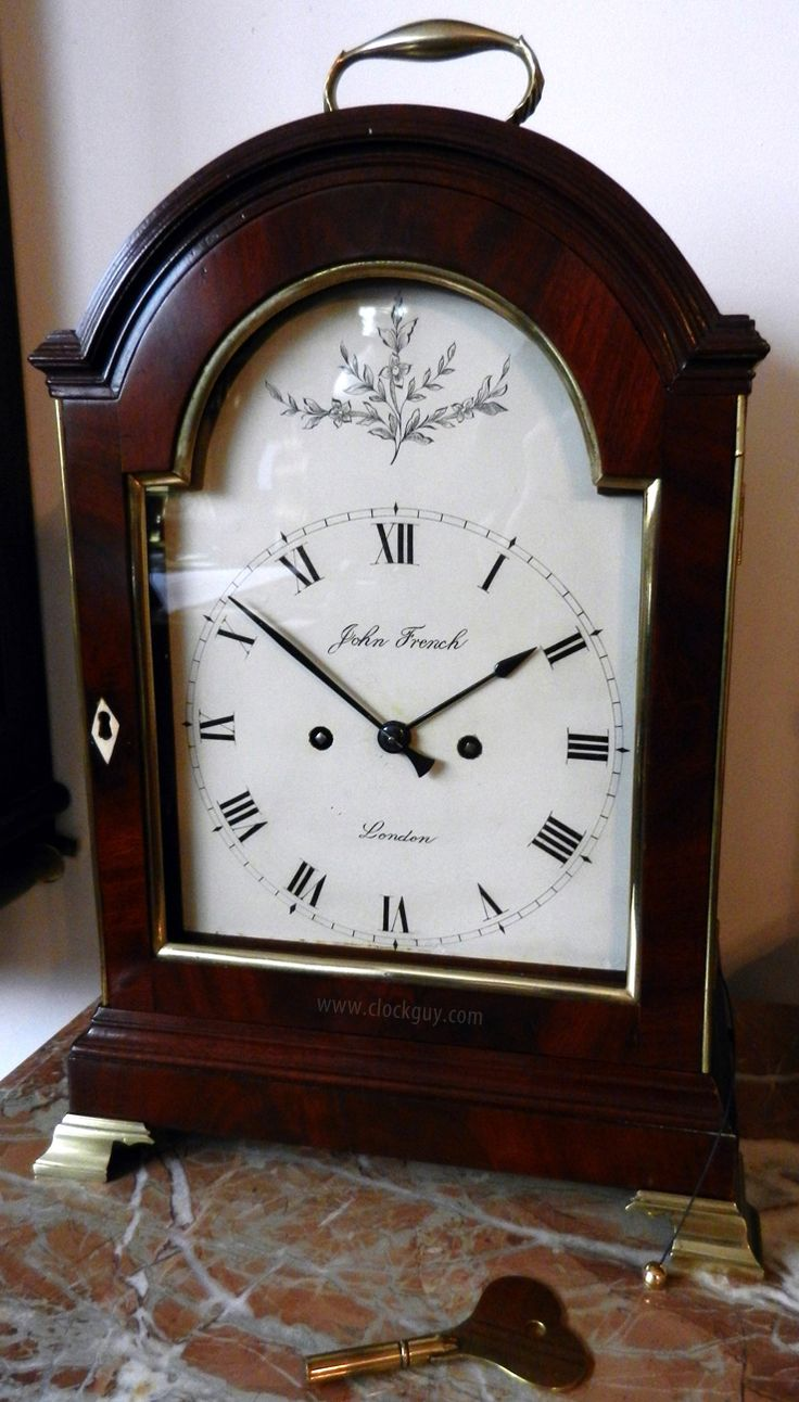 Best 16 Antique Clocks ideas on Pinterest | Antique clocks, Antique ...