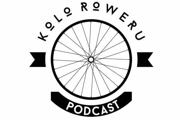 Koło Roweru Podcast okładka