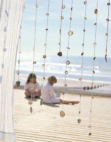 Dicas para utilizar as conchas do mar! | Artesanato & Humor de Mulher
