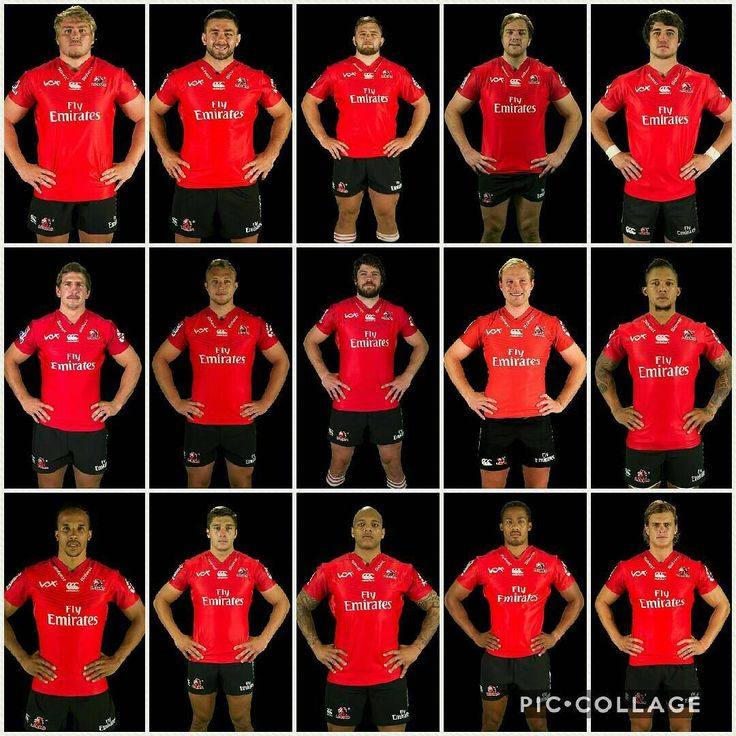 """72 Likes, 2 Comments - Golden Lions Rugby Union (@lionsrugbyunion) on Instagram: """"TEAM ANNOUNCEMENT  The Emirates Lions (pic) will face the Brumbies in their last Vodacom Super…"""""""
