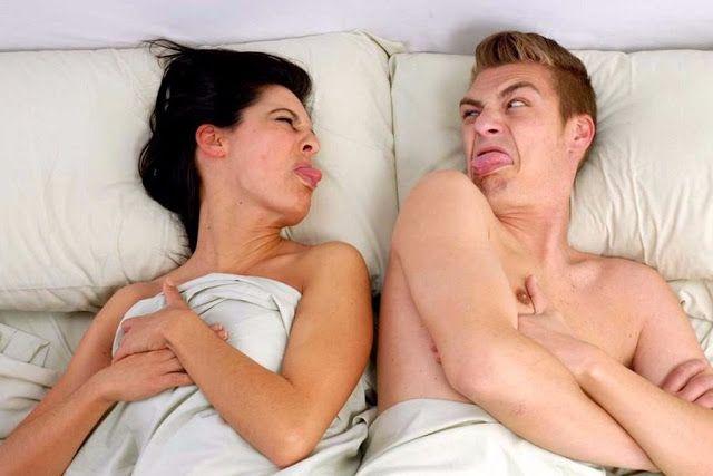 Πιερία: Γιατί δεν πρέπει να πηγαίνετε για ύπνο θυμωμένοι