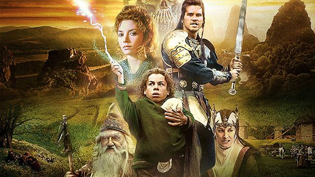 Image du film willow