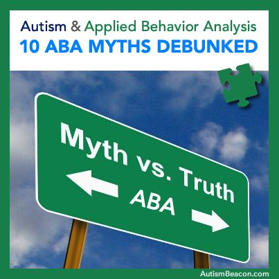 Applied Behavior Analysis | Psychology Today