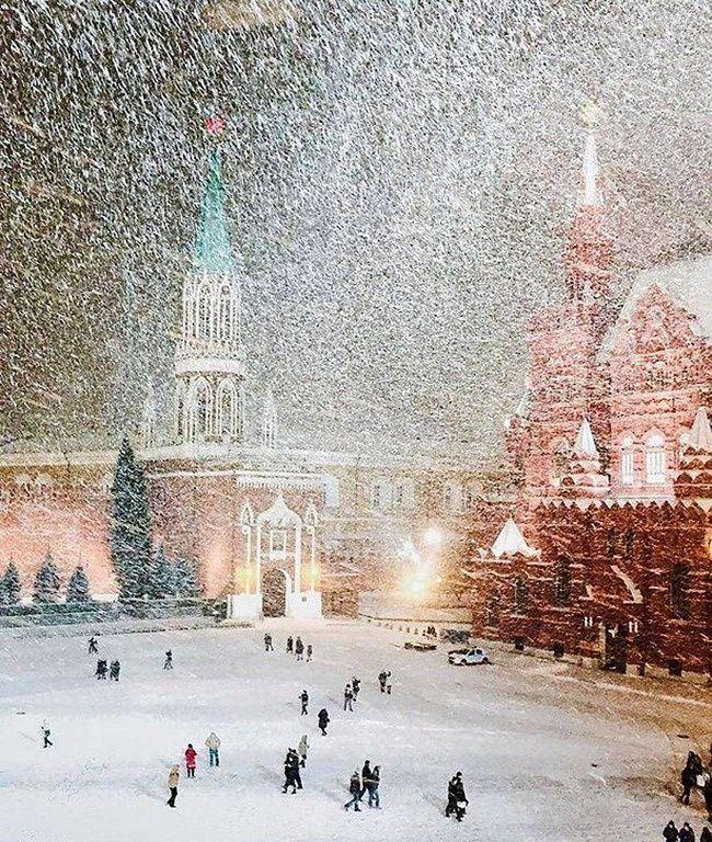 30фото отом, что зима творит чудеса покруче фотошопа