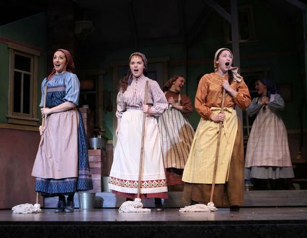 26 Best Images About Fiddler On The Roof On Pinterest