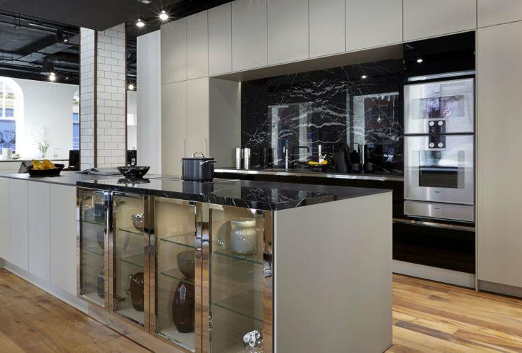 Siematic Kitchens | Nicholas Anthony