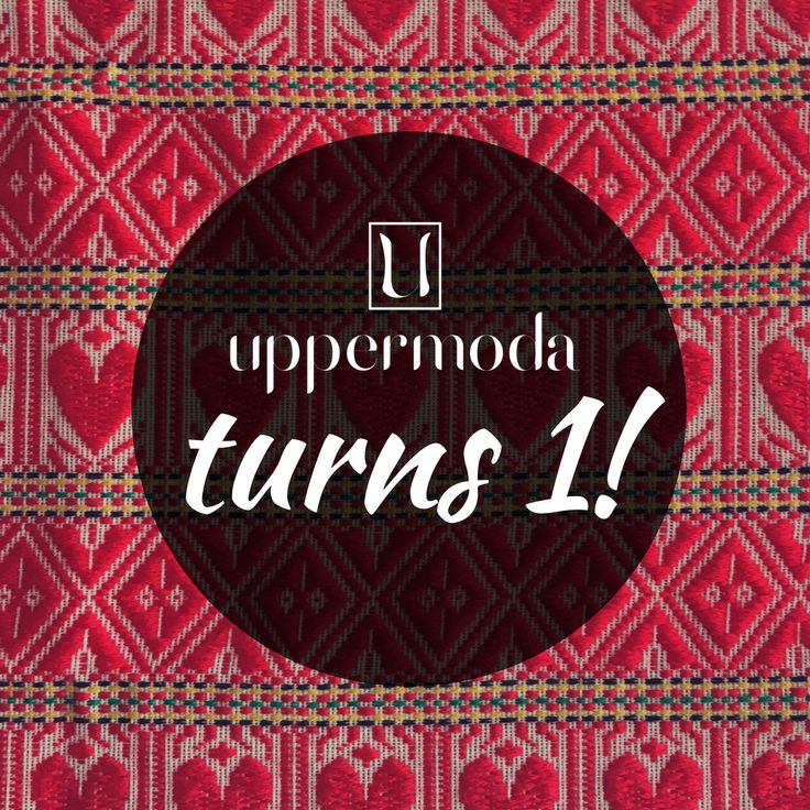 Uppermoda is turning 1 and we want you to celebrate with us! We are giving away a traditional folklore pattern table runner & a skip a beat clutch to 1 lucky winner. Check out our Facebook page for the competition details!   Good luck to everyone!   | Obsess, collect and discover hidden treasures at Uppermoda | Independent fashion from Croatia | Free Shipping in Australia  ❤️ Repin to your own inspiration board