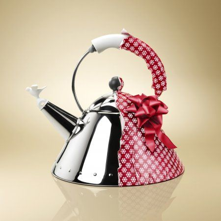 """CLIENT: ALESSI """"CHRISTMAS 2013"""""""