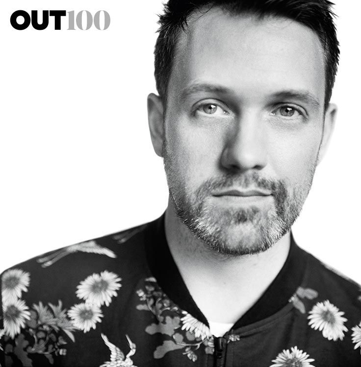 OUT100: Michael Arden, Director