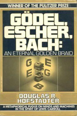 """""""Godel, Escher, Bach"""" un libro che ha influenzato """"Infinite Jest"""" e David Foster Wallace."""