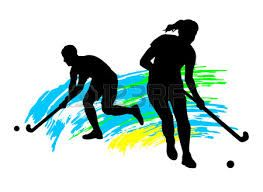 Výsledek obrázku pro field hockey logo