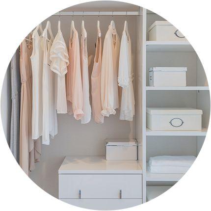 quick guide capsule wardrobe ziel einer capsule wardrobe ist es mit nur wenigen einzelteilen. Black Bedroom Furniture Sets. Home Design Ideas