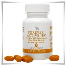 Forever Active HA   Forever Living Products #ForeverLivingProducts  #NutritionalSupplements
