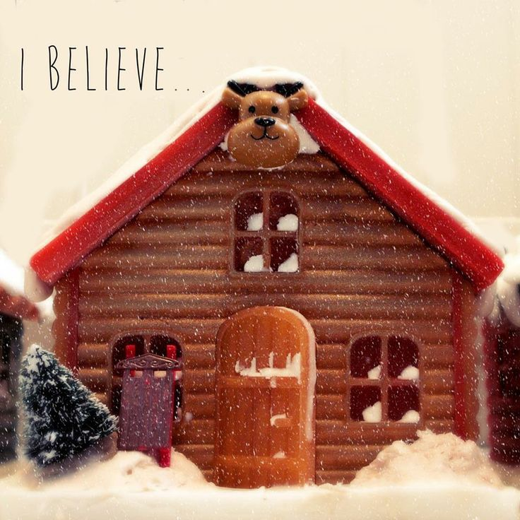 Believe by Ast Products. Believe and you will receive...  The true meaning of Christmas!!!  Handmade Soap Houses in Christmas mood. www.astproducts.gr