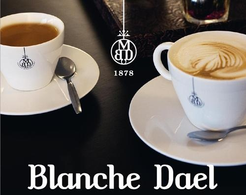 Blanche Dael, Maastricht